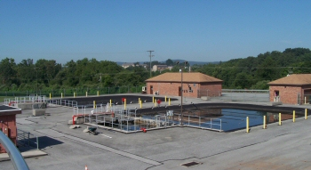 Wastewater Collection & Treatment Program, jackson Township, York County, PA